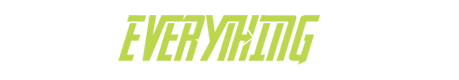 Everything Fitness Logo